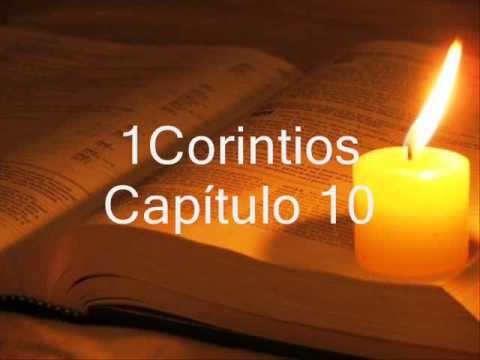 1CORINTIOS (COMPLETO): BIBLIA HABLADA Y DRAMATIZADA NVI