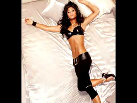 Nicole, un cuerpo perfecto