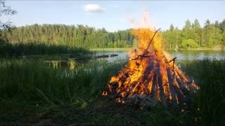 Nonton Midsummer bonfire in Finland Mikkeli 2013 - Juhannuskokko 2013 Film Subtitle Indonesia Streaming Movie Download