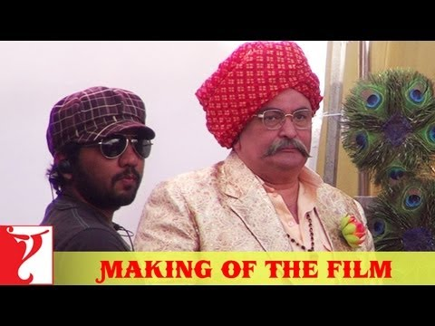 Making Of The Film - Shuddh Desi Romance | Part 2 | Sushant, Parineeti, Vaani,  Rishi Kapoor