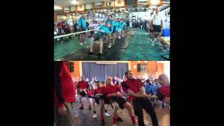 Korumburra Australia  city pictures gallery : Australian National Tug of War Championships 2015 Indoor - Korumburra vs Glen Innes - Second End