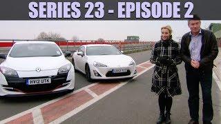 Fifth Gear: Series 23 Episode 2 - Full Episode by Fifth Gear