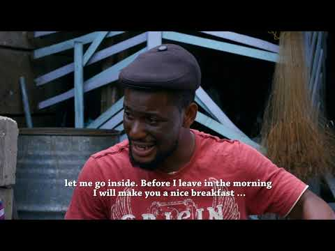 A MUST WATCH | HOW MY  LADY ALMOST  WIPE OUT MY ENTIRE FAMILY| TRENDING NOLLYWOOD MOVIE