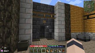 Minecraft - TerraFirmaPunk #12: Spring Time