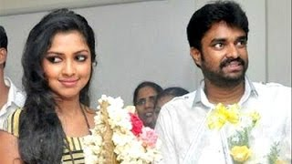 Amala Paul to Marry Vijay on June 12