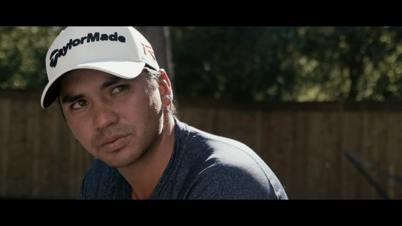 Never Say Die – The Jason Day Story