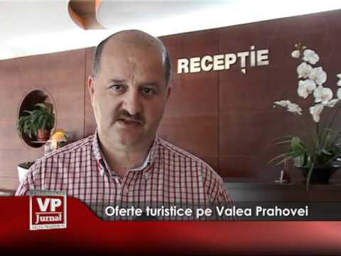 Oferte turistice pe Valea Prahovei