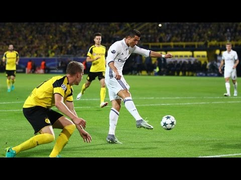 Borussia Dortmund vs Real Madrid 2 2 All Goals & Highlights 27 09 2016