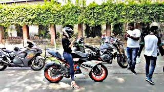 Video Ladki 420 realshit funny video girl ride RC 390 2017 hayabusa leh born to ride MP3, 3GP, MP4, WEBM, AVI, FLV Oktober 2017