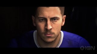 FIFA 17 Gameplay Official Overview Trailer - E3 2016 by IGN