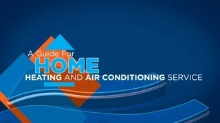 Video A Guide for Home Heating & Air Conditioning MP3, 3GP, MP4, WEBM, AVI, FLV Juni 2018