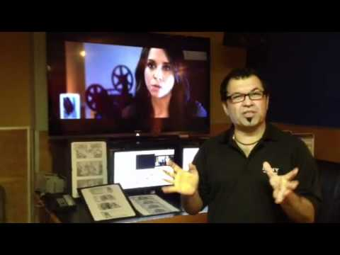 Texas Indie Horror Film Ghost of Goodnight Lane Director, Alin Bijan, gives an exciting update!