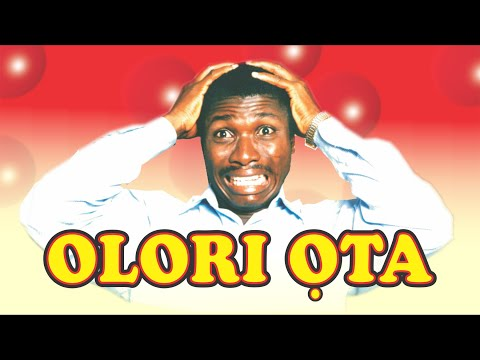 OLORI OTA || By EVOM Films Inc. || Written & Directed By 'Shola Mike Agboola
