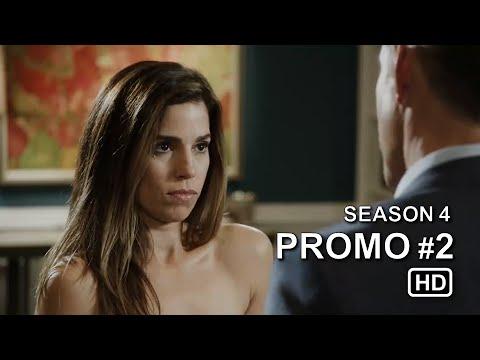 Devious Maids Season 4 Promo #2 - Waiting Is Murder [HD]