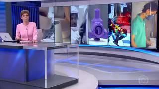 Economia Criativa  - Jornal da Globo