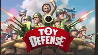 Toy Defense 2 FREE ‒ strategy YouTube video