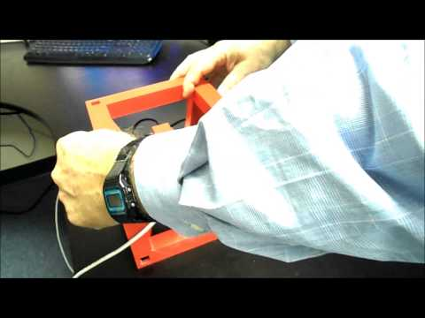 IMU Calibration Demo
