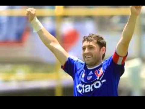 top 20 mejores jugadores liga chilena apertura 2013  2014