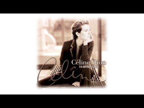 Céline Dion - En attendant ses pas (Audio officiel)