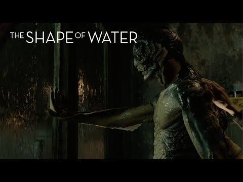 THE SHAPE OF WATER | Now On Blu-ray & Digital | FOX Searchlight