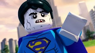 Nonton Lego Dc Comics Super Heroes  Justice League Vs  Bizarro League Film Subtitle Indonesia Streaming Movie Download