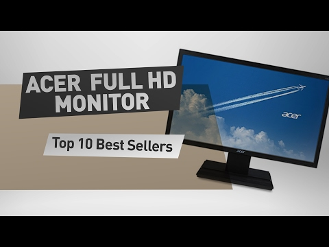 Acer Full Hd Monitor Top 10 Best Sellers