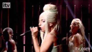 Oct 10, 2011 ... Lady Gaga - You And I Live Performance at the Jonathan Ross Show HD. Enzo nEl Kim. Loading. ... Show more. Show less. Loading... Autoplay...