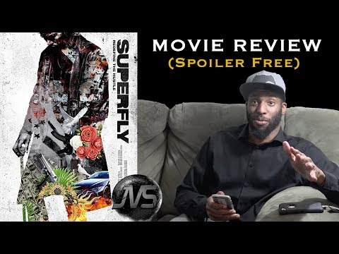 SUPERFLY (2018) | Movie Review