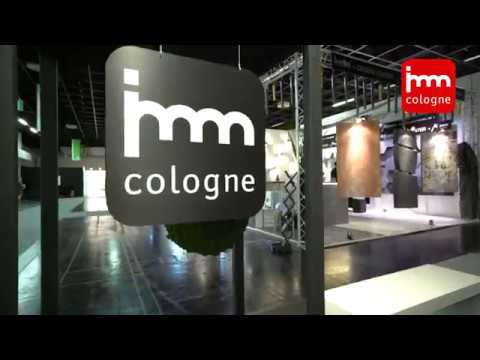 IMM COLOGNE 2019 - The international interiors show