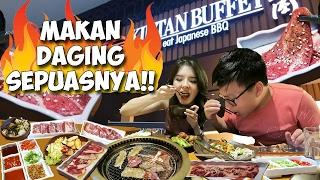 Video PUASSS !!! Surga Daging Boleh Tambah Terus di KINTAN BUFFET MP3, 3GP, MP4, WEBM, AVI, FLV Maret 2018