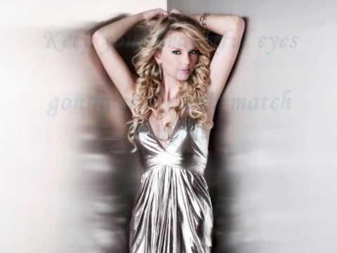 Taylor Swift - Sparks Fly (Original Version)