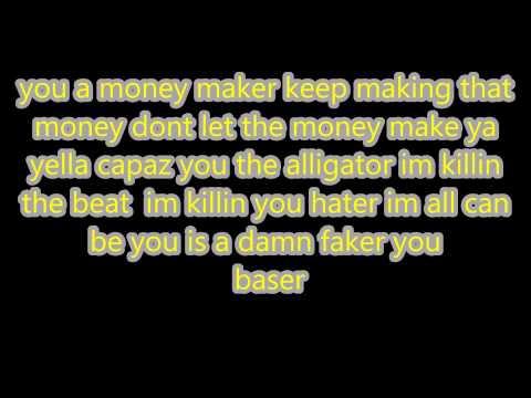 Kodak black hellraiser (lyrics)