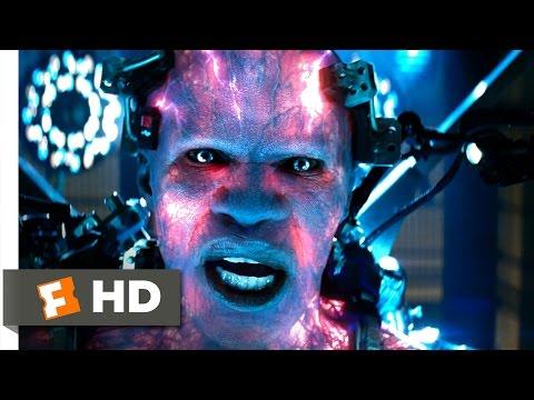 The Amazing Spider-Man 2 (2014) - I'm Electro Scene (2/10) | Movieclips (видео)