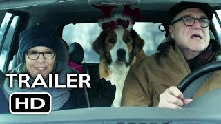 Love the Coopers Official Trailer #1 (2015) John Goodman, Olivia Wilde Christmas Movie HD - YouTube