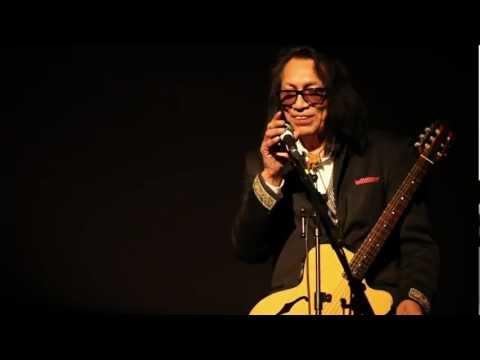 Tekst piosenki Sixto Rodriguez - La Vie En Rose po polsku