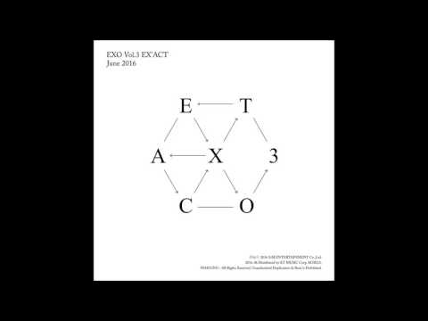 [MR-Removed] EXO - Monster (Korean Version) (Acapella)