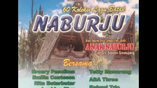 Video 60 Koleksi Lagu Batak Naburju, Vol. 1 MP3, 3GP, MP4, WEBM, AVI, FLV September 2018