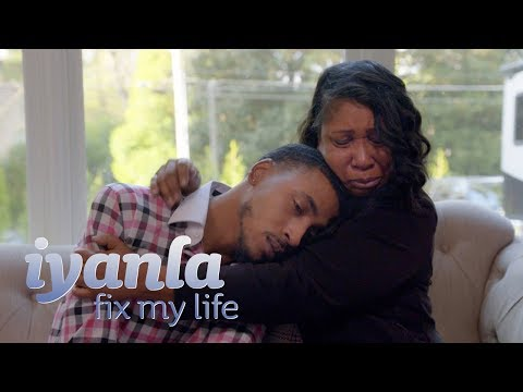 "An Emotional Son Confronts His Estranged Mother: ""You Broke My Heart"" 