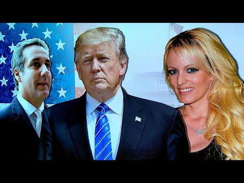 Trump Organization lawyer tied to effort to silence Stormy Daniels