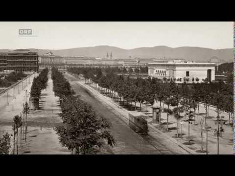 Ringstraße: Die Wiener Ringstraße (1/3) - Wie Wien zur Weltstadt wurde - Trilogie eines Boulevards (Doku/2016)