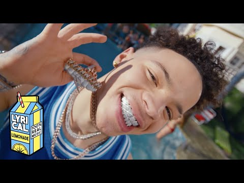 Lil Mosey - Blueberry Faygo (Dir. by @_ColeBennett_)