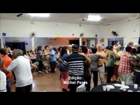 TV ALVORADA - Clube dos Idosos de Alvorada do Sul promove festa do dia dos Pais.