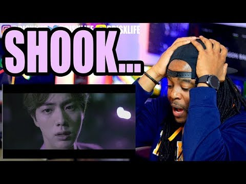 BTS  LOVE YOURSELF Highlight Reel  REACTION!!!