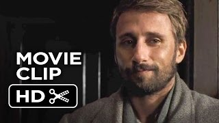 Far from the Madding Crowd Movie CLIP - New Shepherd (2015) - Matthias Schoenaerts Drama HD