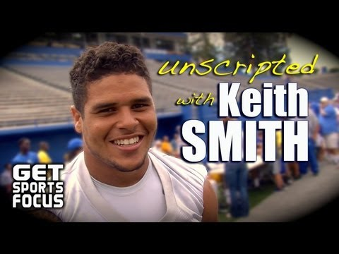 Keith Smith Tribute 8/18/2013 video.