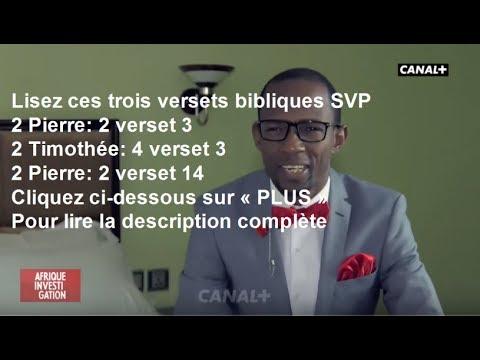 Cameroun l