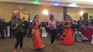 Video Jaalma - Wedding Reception Dance MP3, 3GP, MP4, WEBM, AVI, FLV Juni 2019