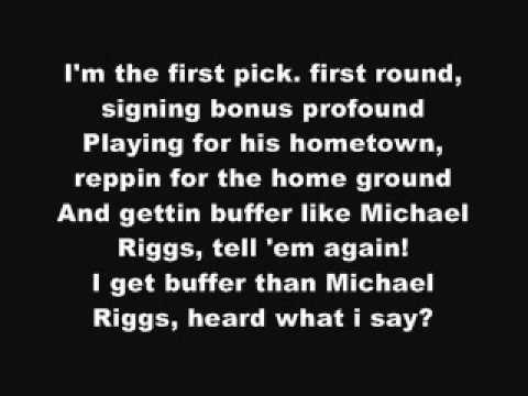 Heart of  a Champion Lyrics