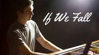 """Video """"If We Fall"""" - Sad and Emotional Instrumental Piano Composition By Jacob Edelman With Sheet Music MP3, 3GP, MP4, WEBM, AVI, FLV Juli 2018"""