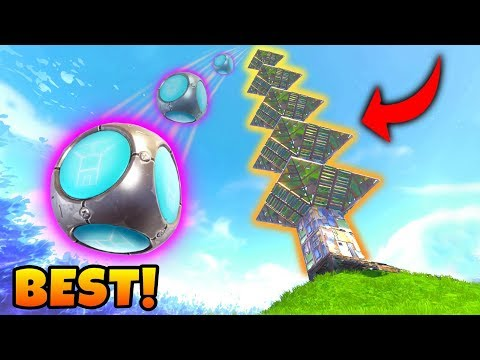 FORTNITE BEST PLAYER MOMENTS #6! – Top Best Plays, Port a Fort, Best Kills (+Update & Ninja Glitch)